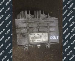 Блок управления двигателем 1.8 3A0907311 - купить в Минске