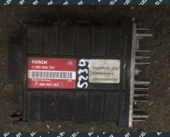 Блок управления двигателем 1.8 855907403 - купить в Минске