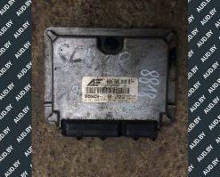 Блок управления двигателем 1.8T 06A906018BT - купить в Минске