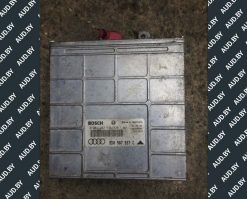 Блок управления двигателем 1.8T 8D0907557C - купить в Минске