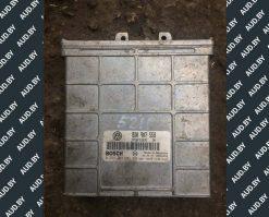 Блок управления двигателем 1.8T 8D0907558 - купить в Минске