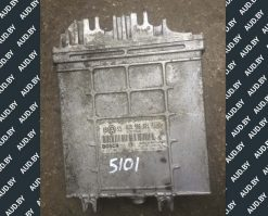 Блок управления двигателем 1.9 SDI 028906021FJ - купить в Минске