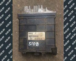 Блок управления двигателем 1.9 TDI 028906021DD - купить в Минске