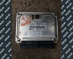 Блок управления двигателем 1.9 TDI 038906019AN - купить в Минске