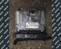 Блок управления двигателем 1.9 TDI 03G906021LR - купить в Минске