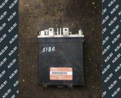 Блок управления двигателем 2.0 037906022CG - купить в Минске