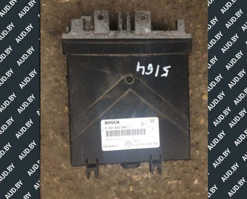 Блок управления двигателем 2.0 037906022FM - купить в Минске