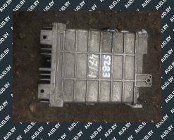 Блок управления двигателем 2.0 4A0907404A - купить на разборке в Минске