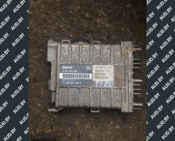 Блок управления двигателем 2.0 4A0907404A - купить в Минске