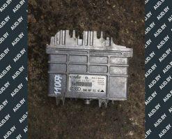 Блок управления двигателем 2.0 8A0907311AE - купить в Минске