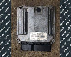 Блок управления двигателем 2.0 TDI 03G906016G - купить в Минске