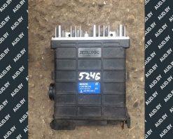 Блок управления двигателем 2.3 443906264C - купить в Минске