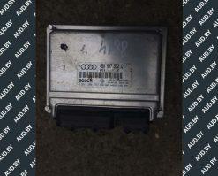 Блок управления двигателем 2.4 4B0907552C - купить в Минске