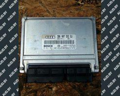Блок управления двигателем 2.4 BDV 3B0907552BJ - купить
