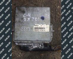 Блок управления двигателем 2.5 TDI 443907051X - купить в Минске