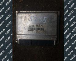 Блок управления двигателем 2.5 TDI 4B0907401F - купить в Минске