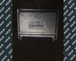 Блок управления двигателем 2.5 TDI 4B0907401T - купить в Минске
