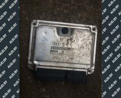 Блок управления двигателем 2.5 TDI 4B1907401 - купить в Минске