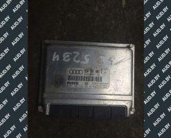 Блок управления двигателем 2.5 TDI 8D0907401C - купить в Минске