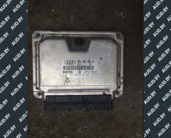 Блок управления двигателем 2.5 TDI 8D1907401A - купить в Минске