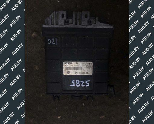 Блок управления двигателем 2.8 021906258CG - купить в Минске