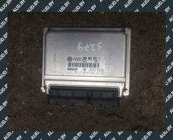 Блок управления двигателем 2.8 3B0907551T - купить в Минске