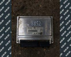 Блок управления двигателем 2.8 4D0907551 - купить в Минске