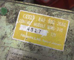 Блок управления двигателем 2.8 8A0906266C - купить в Минске