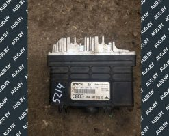 Блок управления двигателем Audi 80 B4 2.0 8A0907311E - купить в Минске