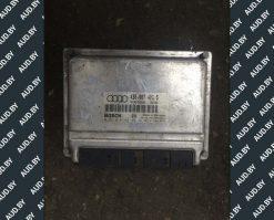 Блок управления двигателем Audi A6 C5 2.5 TDI 4B0907401S - купить в Минске