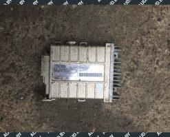 Блок управления двигателем Фольксваген Гольф 2 1.6 893907383B - купить в Минске