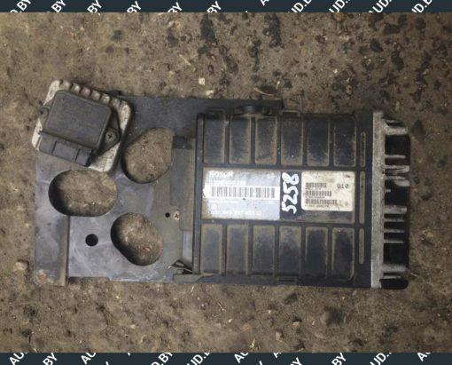 Блок управления двигателем Фольксваген Пассат Б3 1.8 443907403G - купить в Минске