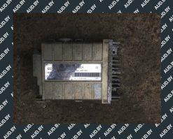 Блок управления двигателем VW Golf 2 1.6 893907383B - купить в Минске