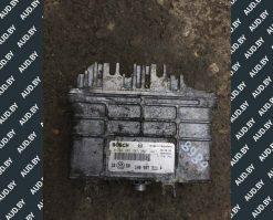 Блок управления двигателем VW Golf 3 1.8 1H0907311P - купить в Минске