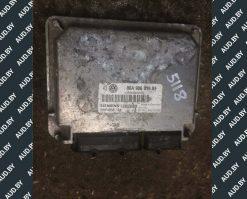 Блок управления двигателем VW Golf 4 1.6 06A906019BF купить в Минске
