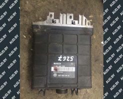 Блок управления двигателем Volkswagen Golf 3 357907311A - купить в Минске
