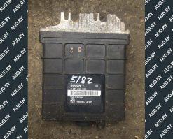 Блок управления двигателем Volkswagen Passat B3 1.8 1H0907311F - купить в Минске