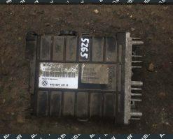 Блок управления двигателем Volkswagen Passat B3 1.8 443907311D - купить в Минске