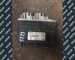 Блок управления двигателем Volkswagen Passat B4 1.8 8A0907311L - купить в Минске