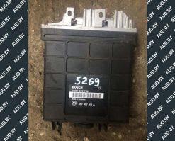 Блок управления двигателем Volkswagen Passat B4 357907311A - купить в Минске