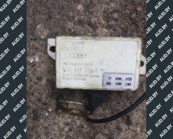 Блок управления иммобилайзером Audi 80 B3 / B4 4A0953234F - купить в Минске