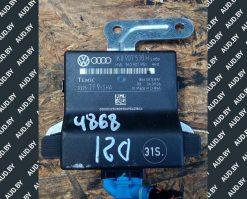 Блок управления интерфейсом 1K0907530H - купить в Минске