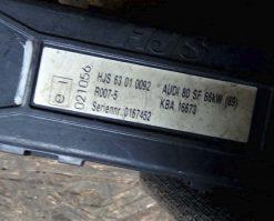 Блок управления карбюратором Ауди 80 Б3 1.8 HJS63010092 - купить в Минске