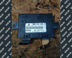 Блок управления парктрониками Volkswagen Phaeton 3D0919283D купить в Минске