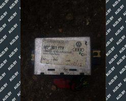 Блок управления сигнализацией Audi A4 B5 8D0951173 - купить в Минске