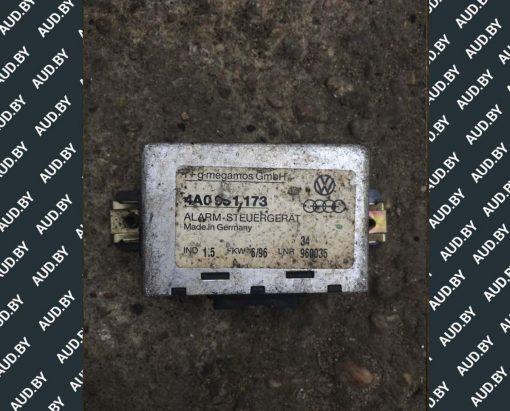 Блок управления сигнализацией Audi A6 C4 4A0951173 - купить в Минске