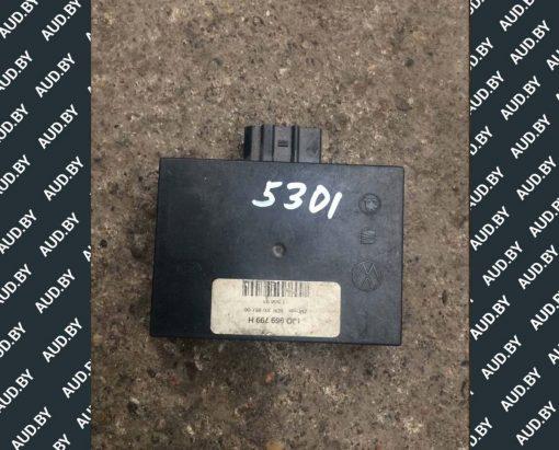 Блок управления системами комфорта 1J0959799H - купить в Минске