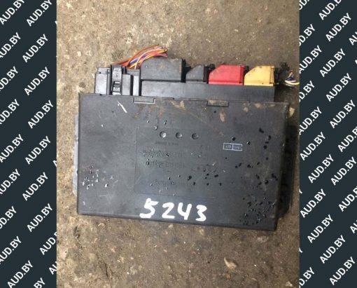 Блок управления центральным замком 4B0962258H - купить в Минске