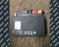 Блок управления центральным замком Audi A6 C5 4B0962258K - купить в Минске
