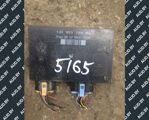 Блок управления центральным замком VW Golf 4 1J0959799AH - купить в Минске